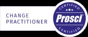 prosci certified